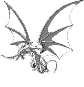 Dragon bakugan