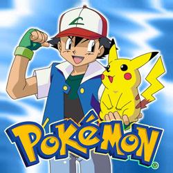 Dibujos de Pokemon para colorear on line