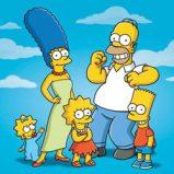 Dibujos de los Simpson para colorear on line