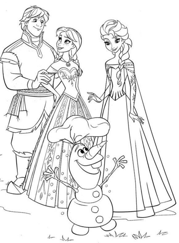 dibujos para colorear Navidad (18)