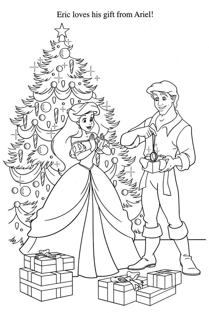 dibujos para colorear Navidad (27)