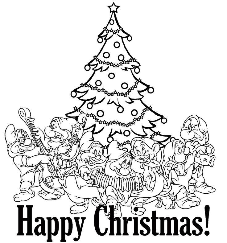 dibujos para colorear Navidad (28)