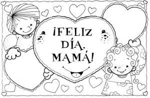 ¡¡Feliz día, mamá!!